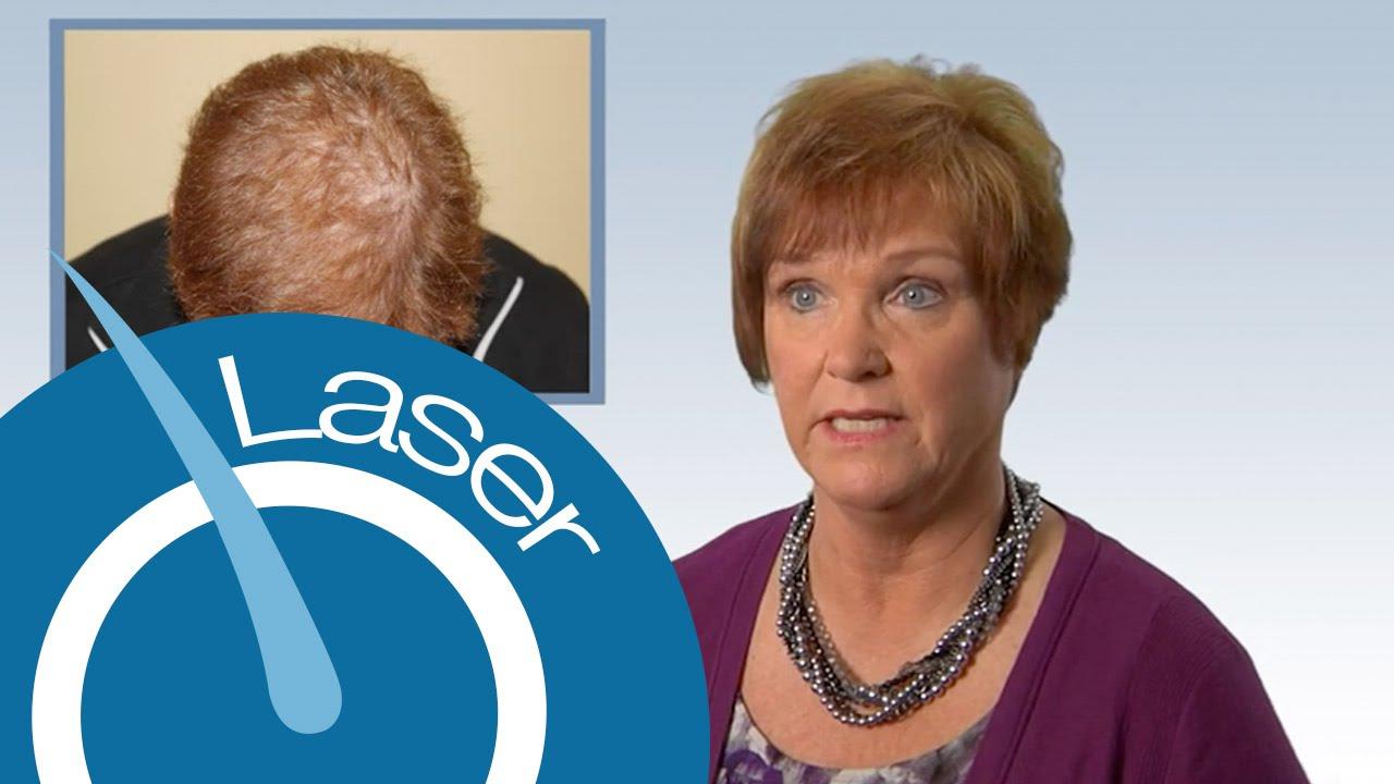 Hair Transplant Testimonial Videos Pai Medical Group Nashville