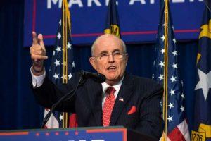 Rudi Giuliani