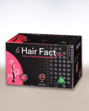 Hair Facts for Women